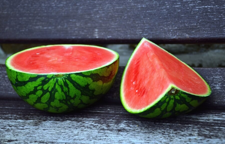 Watermelon for dogs?